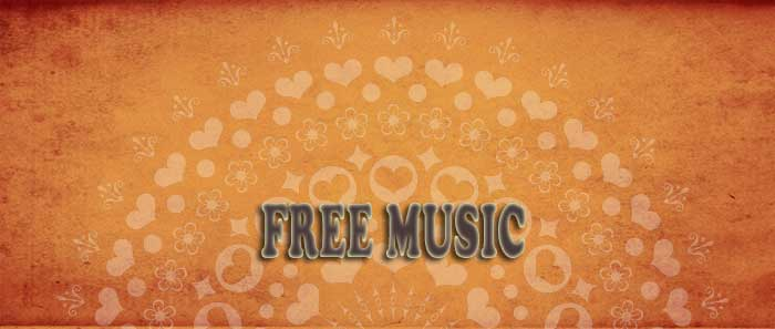 Free royalty free music